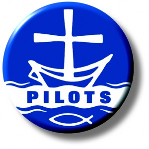 Pilots Logo (shadow)
